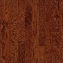 "Armstrong Kingsford 2 1/4"" Oak Coffee Hardwood Flooring"
