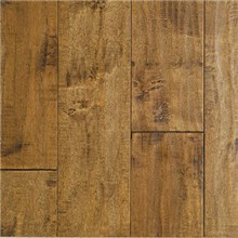 "Mullican Chatelaine 4"" Maple Autumn Wood Flooring"