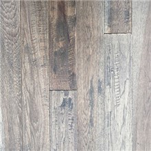 "Mullican Chatelaine 4"" Hickory Granite Wood Flooring"
