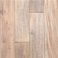 "Mullican Chatelaine 4"" Maple Taupe Wood Flooring"