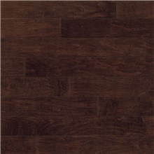 "Armstrong Metro Classics 5"" Maple Cocoa Brown Wood Flooring"