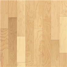 "Armstrong Metro Classics 5"" Maple Natural Wood Flooring"