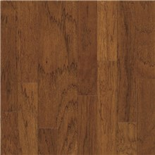 "Armstrong Metro Classics 5"" Pecan Black Pepper Wood Flooring"