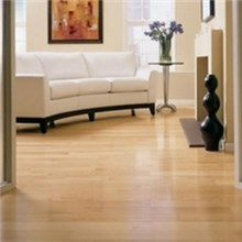 "Somerset Specialty Collection 2 1/4"" Solid Maple Natural Wood Flooring"