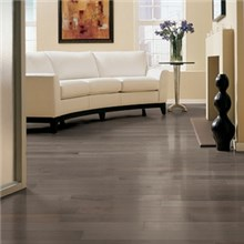 "Somerset Specialty Collection 3 1/4"" Solid Maple Greystone Wood Flooring"