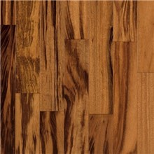 "Armstrong Valenza Engineered 3 1/4"" Tigerwood Natural Wood Flooring"