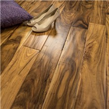 Acacia Prefinished Engineered Wood Floors