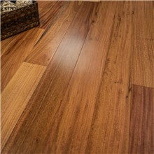 Amendoim Prefinished Engineered Wood Floors