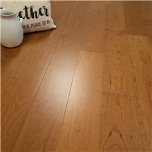 Prefinished Engineered American Cherry Hardwood Flooring At - American cherry hardwood flooring