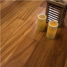 Brazilian Teak Cumaru Prefinished Solid Wood Floors