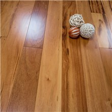 Tigerwood Clear Prefinished Solid Wood Floors