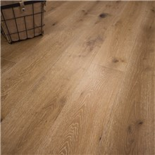 "Discount European French Oak 7 1/2"" x 5/8"" w/4mm Wear Layer Hardwood Flooring by Hurst Hardwoods ..."