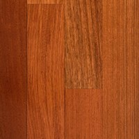 3 1-4 Brazilian Cherry (Jatoba) Unfinished Solid Wood Floors at Discount Prices