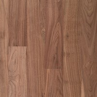 "6"" Walnut Unfinished Solid Wood Flooring at Discount Prices"
