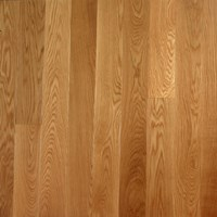 "7"" White Oak Prefinished Engineered Wood Flooring at Cheap Prices"