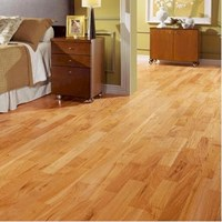 "5"" Amendoim Prefinished Engineered Wood Flooring Specials at Cheap Prices"