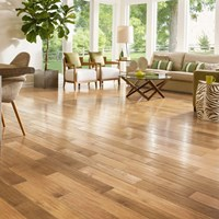 "Armstrong American Scrape 3 1/4"" Solid Wood Flooring at Discount Prices"