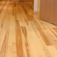 Ash Unfinished Solid Wood Flooring at Discount Prices