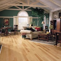 "Bruce Manchester 3 1/4"" Plank Wood Flooring at Discount Prices"