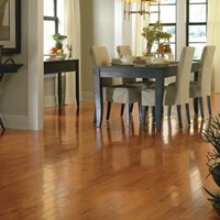 "Bruce Turlington 5"" Lock and Fold Wood Flooring at Cheap Prices"