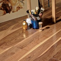 Domestic Prefinished Solid Wood Flooring at Discount Prices