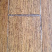 IndusParquet Dolce Pecan Hand Scraped Wood Flooring at Discount Prices