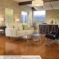 Somerset Color Collection Plank Engineered
