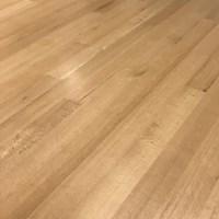 White Oak Rift & Quartered Unfinished Solid Wood Flooring by Hurst Hardwoods