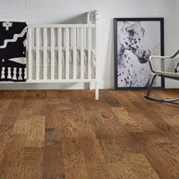 Anderson Tuftex Vintage Mixed Width Hickory Spicy Cider engineered hardwood flooring on sale at the cheapest prices by Hurst Hardwoods