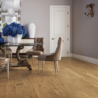 Bella Cera French Oak Sawgrass Prefinished Engineered wood flooring on sale at the cheapest prices by Hurst Hardwoods