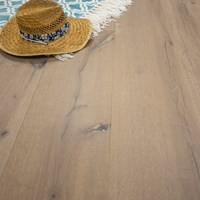 "10 1/4"" x 5/8"" European French Oak (Blue Ridge) Prefinished Engineered Wood Floors"