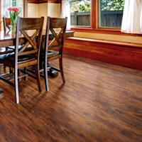 Chesapeake Multicore waterproof WPC vinyl flooring at cheap prices by Hurst Hardwoods