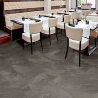 Congoleum Timeless Structure Galaxy waterproof luxury vinyl flooring at cheap prices by Hurst Hardwoods
