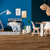 Congoleum Timeless ID waterproof luxury vinyl wood flooring at cheap prices by Hurst Hardwoods