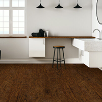 Happy Feet Thrive Waterproof SPC Rigid Core Vinyl Flooring on sale at cheap prices by Hurst Hardwoods