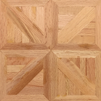 Red Oak Canterbury Parquet Flooring on sale at the cheapest prices by Hurst Hardwoods