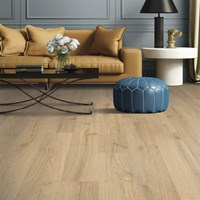 Quick Step Natrona NatureTEK Plus waterproof laminate wood flooring at cheap prices by Hurst Hardwoods