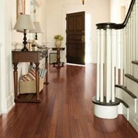 Sapele Exotic Hardwood Flooring at cheap prices by Hurst Hardwoods