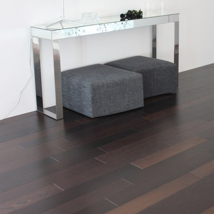 Wenge Exotic Hardwood Flooring by Hurst Hardwoods