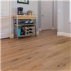 "7 1/2"" x 1/2"" French Oak Arizona Prefinished Engineered Wood Floor by Hurst Hardwoods"
