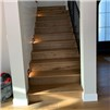 French Oak Utah Prefinished Engineered Wood Floor installed at cheap prices by Hurst Hardwoods
