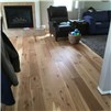 "7 1/2"" x 1/2"" Hand Scraped Hickory Prefinished Engineered Wood Flooring at Discount Prices"