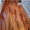Tigerwood Prefinished Wood Flooring on sale at the cheapest prices by Hurst Hardwoods
