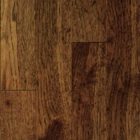 "Mullican Muirfield 4"" Hickory Provincial Wood Flooring"