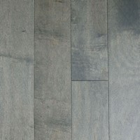 "Mullican Ponte Vedra 5"" Maple Granite Wood Flooring"