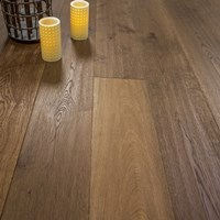 Montana European French Oak Prefinished Engineered Wood Floors