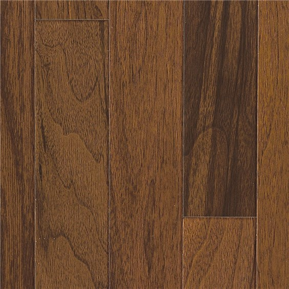 "Armstrong Metro Classics 5"" Walnut Vintage Brown Wood Flooring"