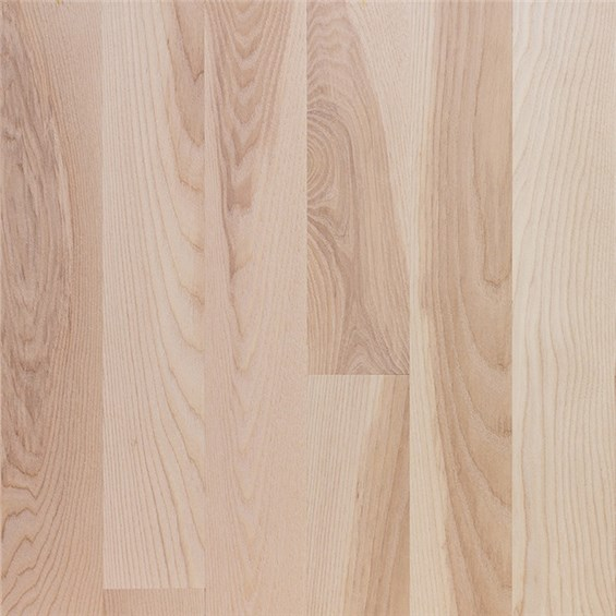 8 X 3 4 Ash Select Better Unfinished Solid Hardwood Flooring