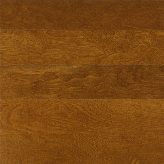 "Armstrong Performance Plus 5"" Birch Cottage Suede Wood Flooring"