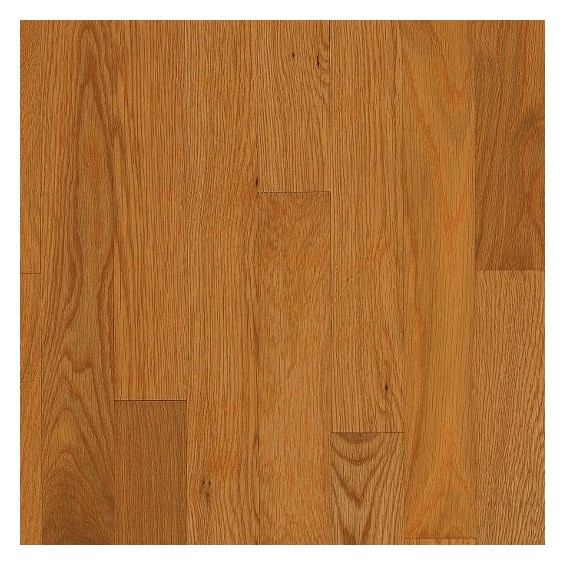 Oak Butterscotch Prefinished Solid Wood Flooring